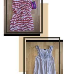 Dve letnje haljinice -predlozite cenu