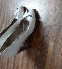 Boreli sandale na stiklu 41