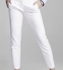 h&m basic pantalone