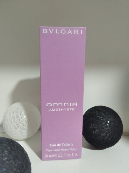 Bvlgari Omnia Amethyste ženski parfem 20 ml
