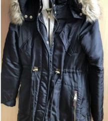 Zimska jakna, parka