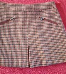 Zara suknjica vel 9-10