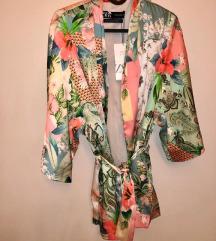 Zara kimono/sako XS/S/M velicina