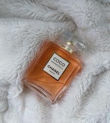 Chanel mademoiselle parfem full pakovanje 100ml