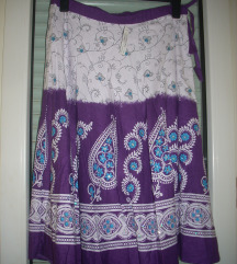 PALAK nova suknja L 42