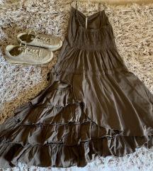 Dve haljine kao nove po ceni jedne