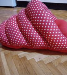 Jastuk cipela za  mace ili male kuce