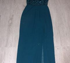 Prelepa duga haljina PRAZNICNA AKCIJA!