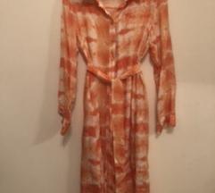 RESERVED - haljina od viskoze