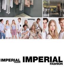 Imperial haljina-novaSNIZENJE 50%