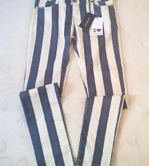 ROCCOBAROCCO pantalone