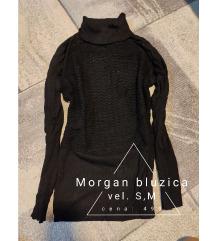 Morgan bluzica s,m novo