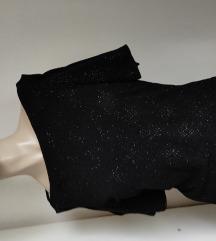 Prelepa Koton crna bluza