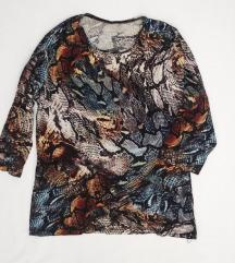 Ženska bluza 5343 vel. M kao novo