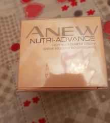 Anew Nutri-Advance lagana hranljiva krema