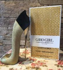 CAROLINA HERRERA GOOD GIRL GOLDEN -NAJNOVIJI !!!