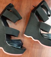 Nove sandale Terranova, 38