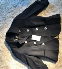 Crna jaknica sako