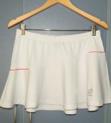 Lotto teniska suknjica (nenošena)