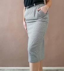 PONOVO DOSTUPNA Pepito vintage suknja