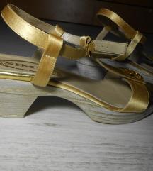 Fantastične Simić kožne sandale, perfektne