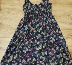 H&M haljina 40 NOVO M