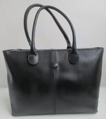 Original VOGT luksuzna torba od prirodne kože