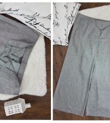 M&S * 2XL * lanene pantalone NOVO
