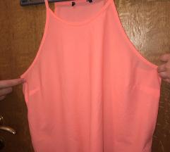 neon narandzasta brutalna bluza