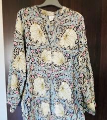 H&M , tunika, haljina