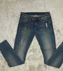 Pepe Jeans pixie skinny farmerke