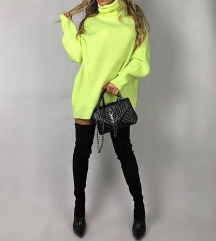 Džemper-tunika