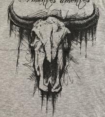 Majica M velicina