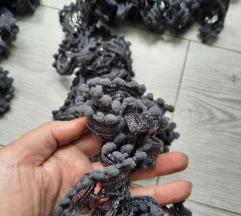 Rucno radjeni unikatni sal