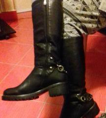 Tople u trendu cizme