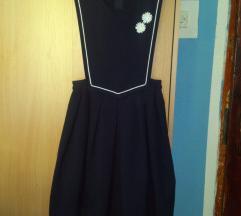 Pinafore Dress 34/36