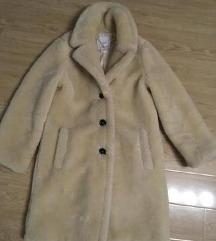 Mango Teddy coat kaput