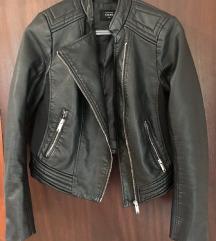 Biker jakna kao nova
