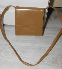 Prelepa mala original L.CREDI torba kao NOVA