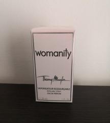 Thierry Mugler Womanity edp 30ml