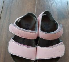 RezzGrubin sandalice br 25 (22), ug 13,5cm