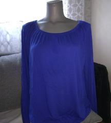 Plava bluza 𝘼𝙆𝘾𝙄𝙅𝘼(danas)