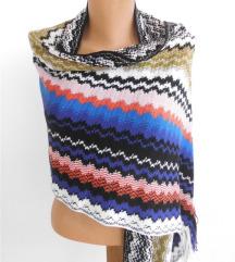 Missoni scarf novo