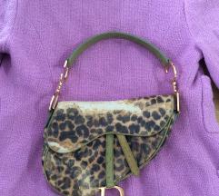 %90000 Dior Saddle original torba vintage