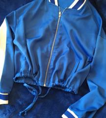 Plava jaknica  akcija 1500