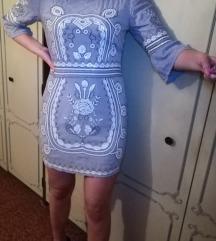 Perlina haljinica