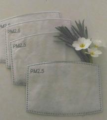 PM2.5 filter za zaštitnu masku