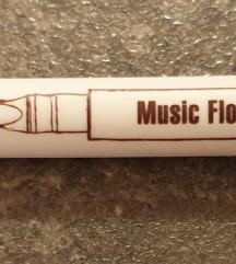 Dugotrajna olovka za obrve Music Flower