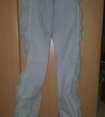 Naborane pantalone