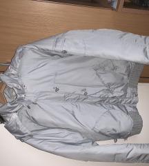 Siva perjana jakna